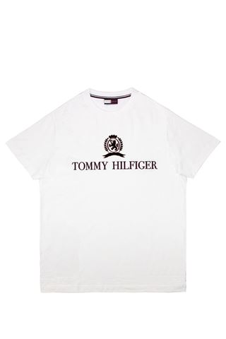 TOMMY HILFIGER RE0RE00350BIANCO