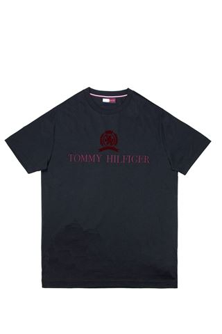 TOMMY HILFIGER RE0RE00350NERO