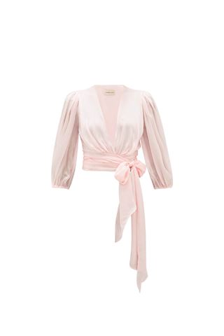 ALEXANDRE VAUTHIER 202TO12111274ROSA